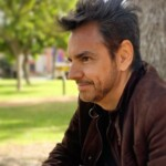 """""""He was a good man, he was a good soul, a great human being"""", Devastated Eugenio Derbez in Hoy"""