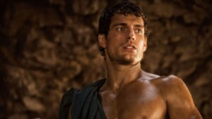Henry Cavill confessed why he is not comfortable doing intimate scenes