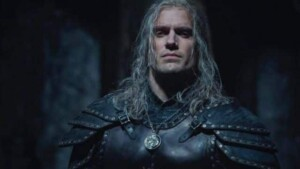 Henry Cavill signed for five seasons of The Witcher