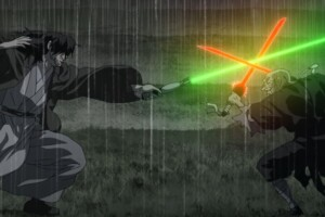Heres a look at Visions the new Star Wars series