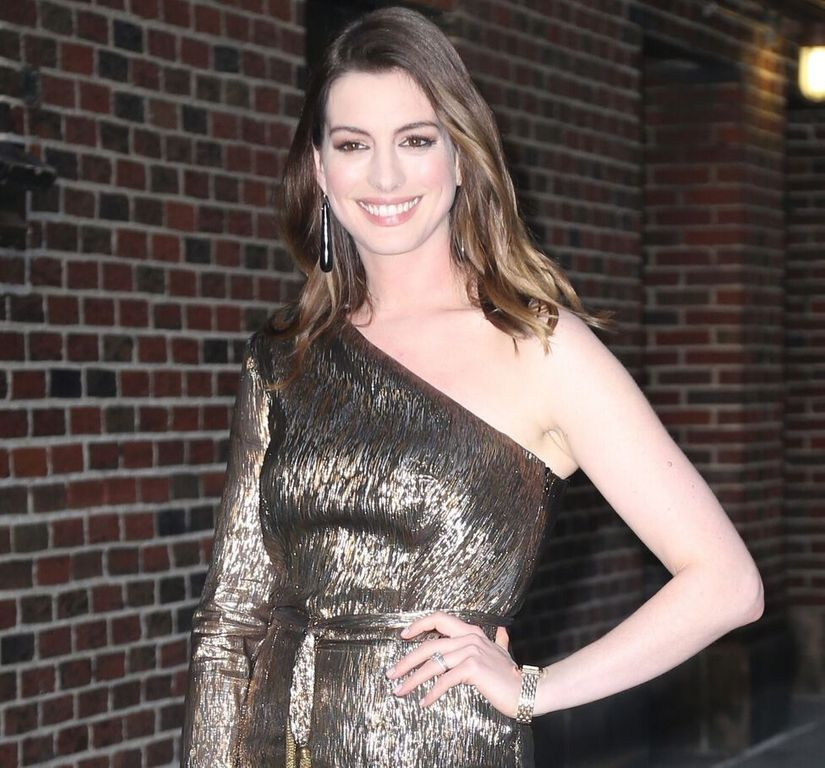 In the stars room Anne Hathaway this taboo sexual practice