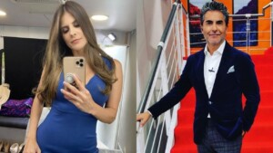 It is a fact: Raúl Araiza in love and in a relationship with Margarita Vega
