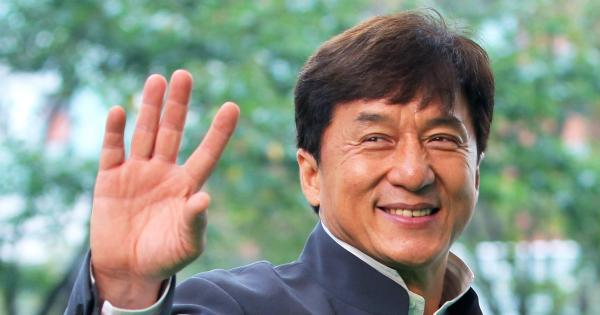 Jackie Chan jealous members of the Chinese Communist Party | Tomatazos