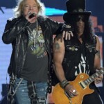 Jalisco denies permission for Guns N 'Roses concert: Yes, because of COVID