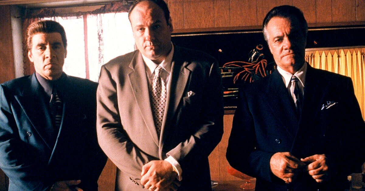 James Gandolfini, of The Sopranos, would have received millions not to act in The Office