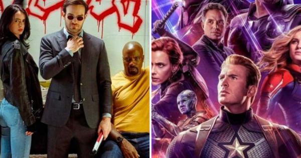 James Gunn confirms that Marvel series prior to WandaVision are not canon | Tomatazos