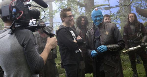 James Gunn thinks superhero movies are going to disappear | Tomatazos