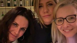 Jennifer Aniston: How Much She Earns Per Friends Replay?