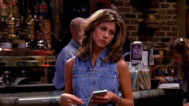 Jennifer Aniston her best roles outside of Friends