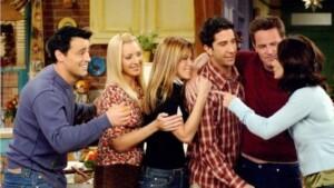 Jennifer Aniston reflects on a cult Chandler joke!