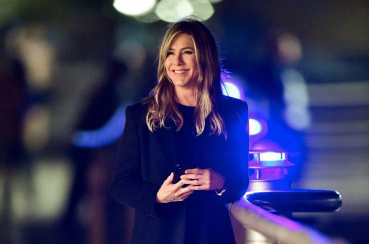 Jennifer Aniston reveals her beauty secrets | Forbes France