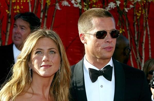 Jennifer Aniston still in love with Brad Pitt?
