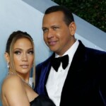 """Jennifer Lopez talks about her relationship with Alex Rodriguez for the first time: """"Sometimes you have to change direction"""""""