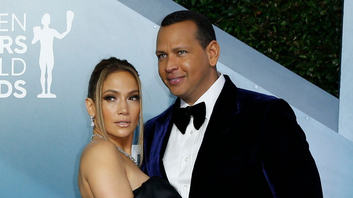 Jennifer Lopez talks about her relationship with Alex Rodriguez for
