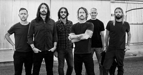 John Joseph Cro Mags Viciously Charges Dave Grohl Foo Fighters For