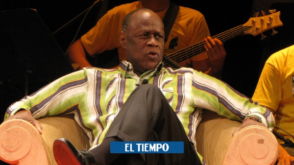 Johnny Ventura, icon of Dominican merengue, has passed away