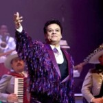 """Juan Gabriel: The day they almost killed the """"Divo de Juárez"""" (the private concert, the joke and the kiss of a drug trafficker)"""