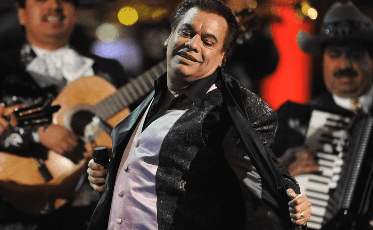 """""""Juan Gabriel was infected"""" says Joaquín Muñoz, in the morning TODAY they laugh"""