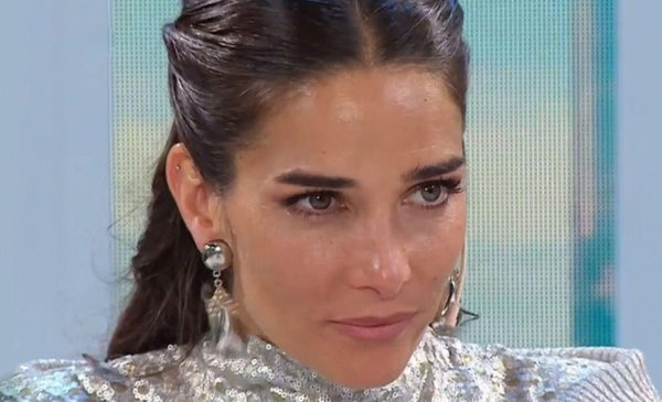 """Juana Viale's surprising compliment to a guest: """"I want to highlight her beauty"""""""