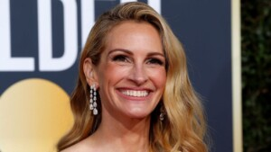 Julia Roberts' daughter Hazel dazzled on the red carpet at the Cannes Film Festival