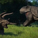 Jurassic World Evolution 2: Jeff Goldblum and chaos theory in a new video