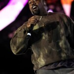 Kanye West was in Mexico: he visited Oaxaca and was captured at the airport