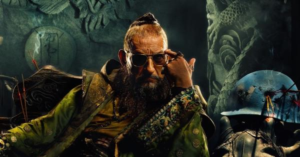 Kevin Feige defends the fake Mandarin in Iron Man 3 | Tomatazos