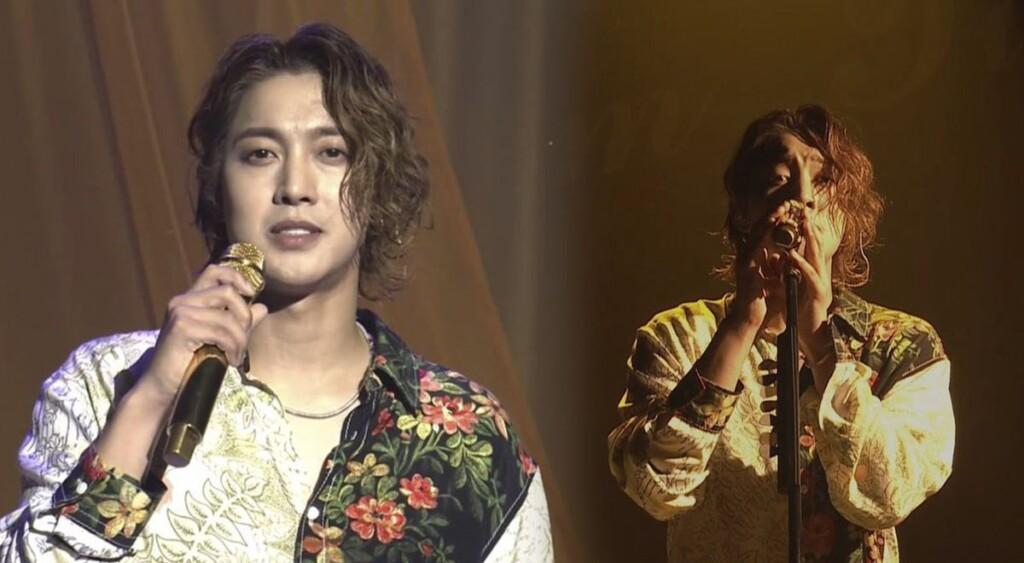 Kim Hyun Joong remembers SS501 and thrills fans at virtual