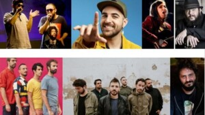 Kutxi Romero, Ciudad Jara, Nil Moliner and other great artists will perform at the Vila-real Alive