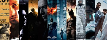 All Christopher Nolan movies ordered from worst to best