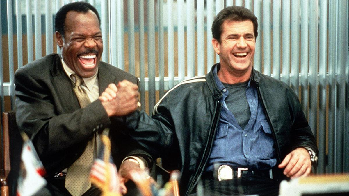 Lethal Weapon 5 movie could go ahead with Mel Gibson