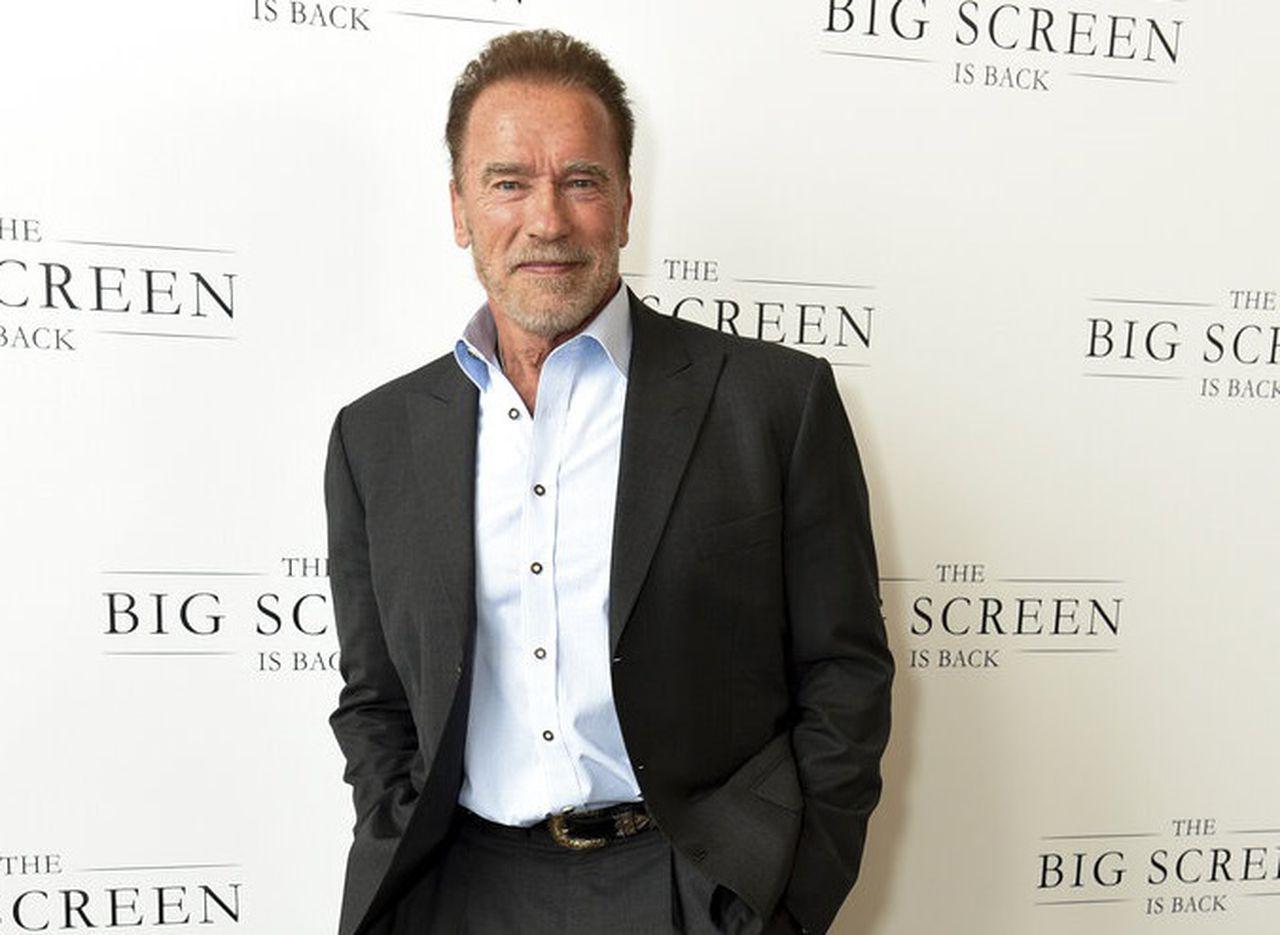 List of popular July 30, 2021 birthdays includes celebrities Laurence Fishburne and Arnold Schwarzenegger