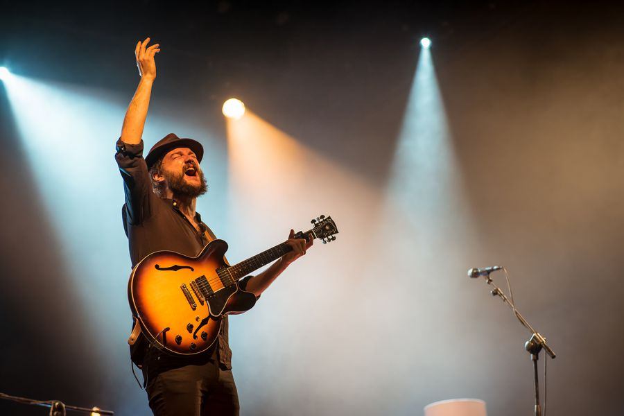 Live music returns after eight months: Nano Stern announces the first concerts with an audience in a high-capacity theater - La Tercera