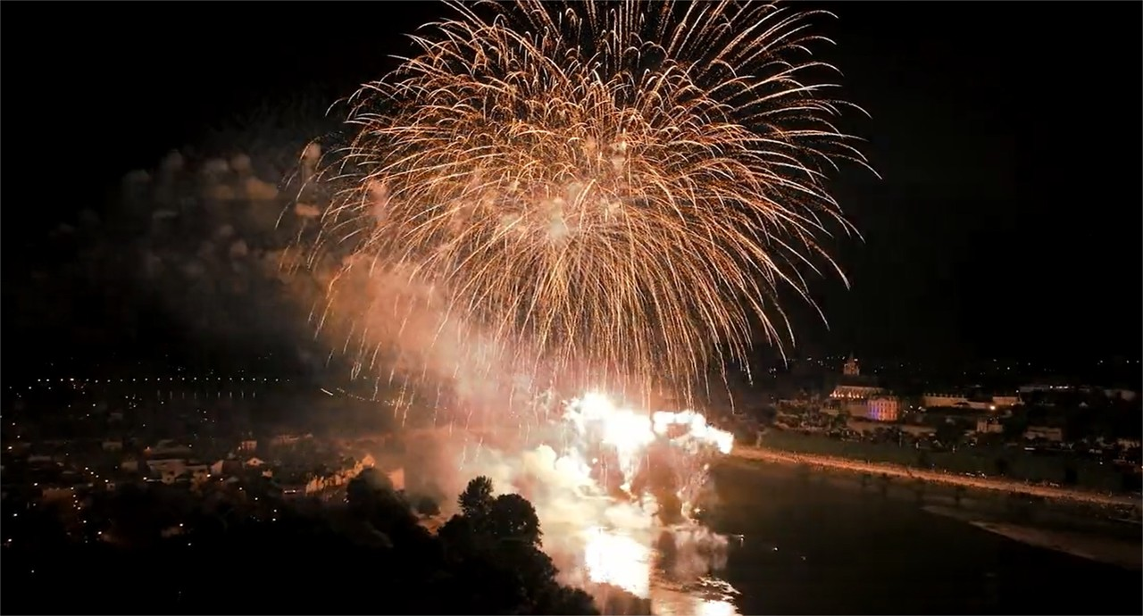 Loir-et-Cher: where and when to see the July 14 fireworks display?