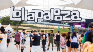 Lollapalooza 2021: Location, telephone number and how to get to the event