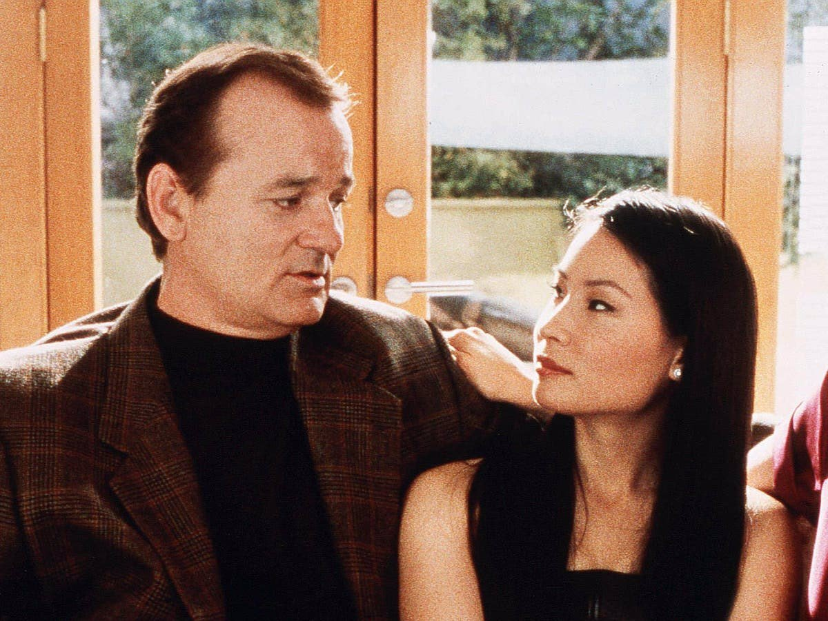 """Lucy Liu recounts her fight with Bill Murray in Charlie's Angels: """"I defended myself and I have no regrets"""""""
