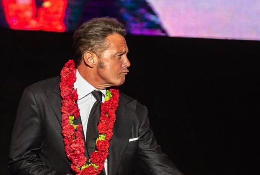 Luis Miguel and 'La unconditional', the story of the emblematic video | Music | Entertainment