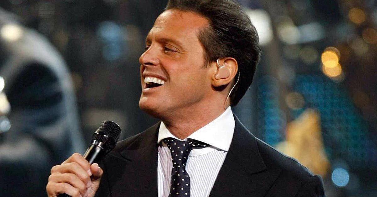 Luis Miguel underwent emergency surgery after suffering a spectacular accident