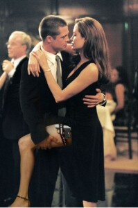 MYTHICAL COUPLES Brad Pitt and Angelina Jolie an endless saga