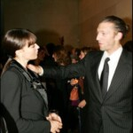 MYTHICAL COUPLES. Monica Bellucci and Vincent Cassel, THE glamorous love story