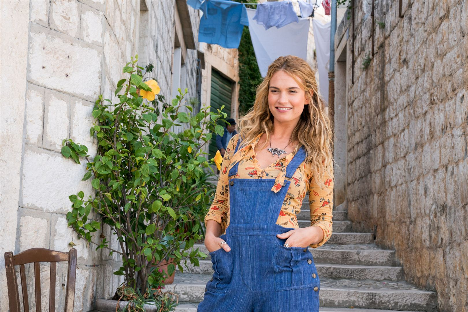 Mamma Mia! 2 on Netflix: why was Meryl Streep reluctant for this sequel? - CineSeries