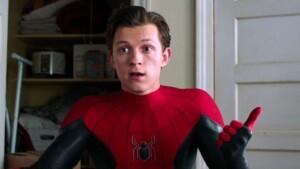 Marvel TikTok Reveals Video Of Tom Holland Saying He Wants