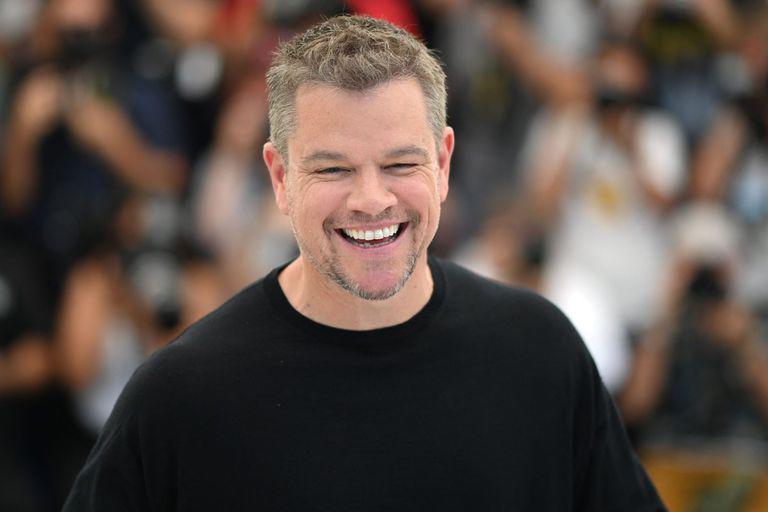 Matt Damon confesses he declined to star in Avatar