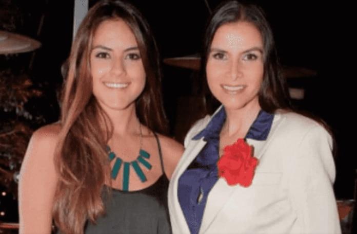 Meet the beautiful daughter of Natalia Ramirez the actress of