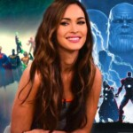 Megan Fox wants to join the MCU or the DCEU   Tomatazos