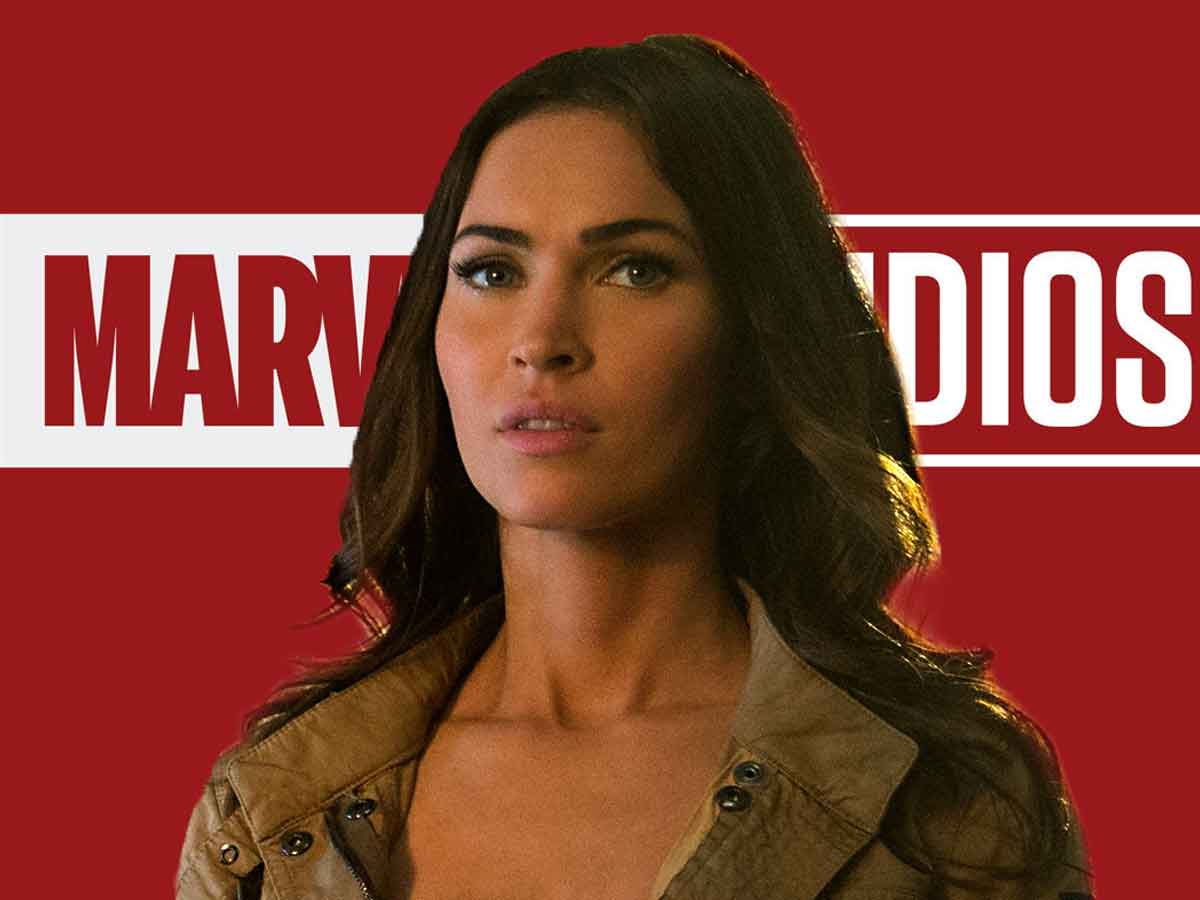 Megan Fox wants to join the Marvel Studios Cinematic Universe