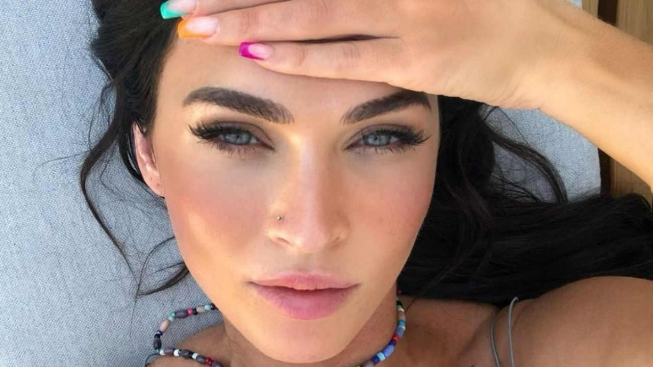 Megan Foxs nod to join Marvel or DC that