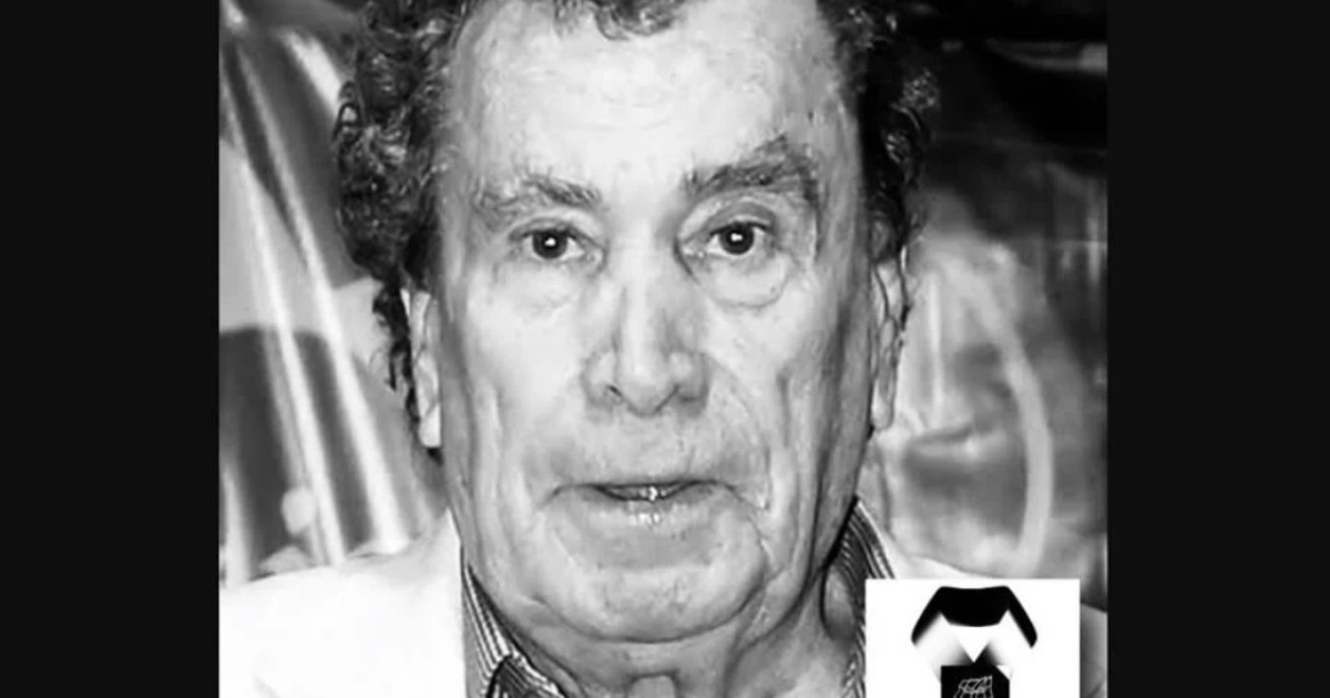 Mexican actor Alfonso Zayas dies of respiratory arrest