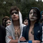 Mexican high school students star in film that goes to the Venice festival