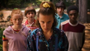 Millie Bobby Brown Has Sexualized Again With Hunter Echo's Obscene Comments